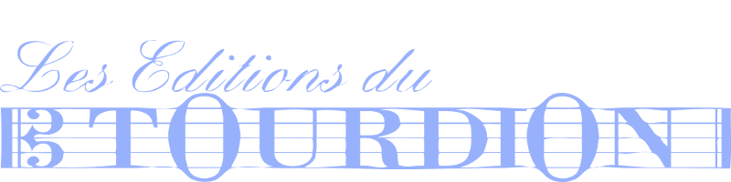 Editions du Tourdion